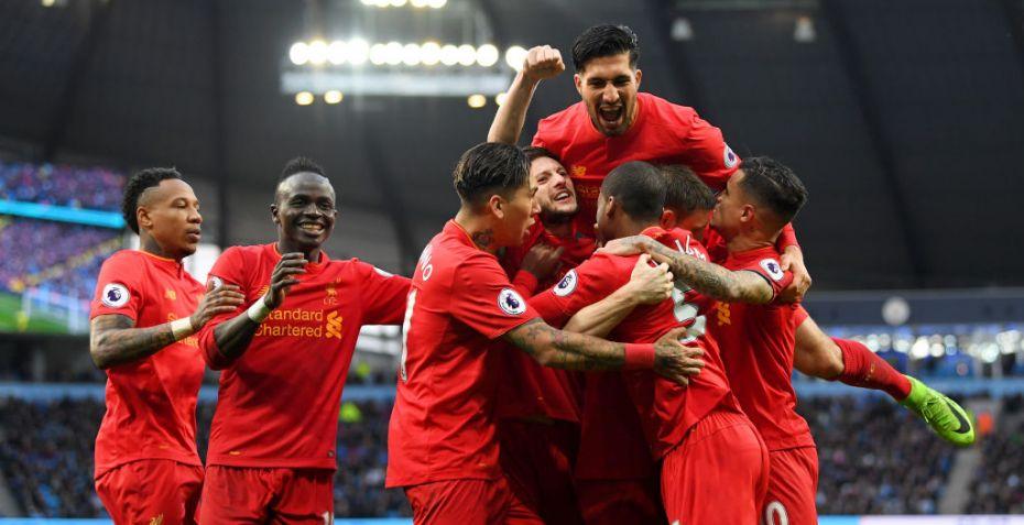 FINALE  Liverpool og City kan mødes i én afgørende kamp om CL-kval ... db83d7b9ed6b4