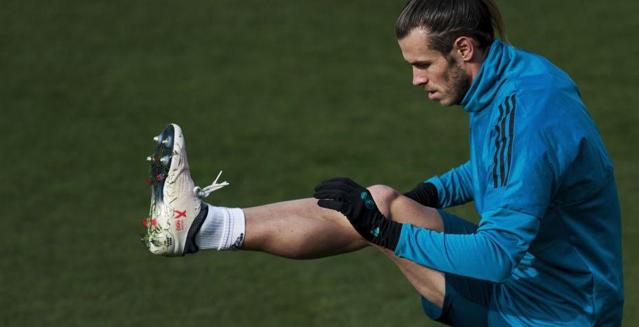 Bale forlanger med tottenham