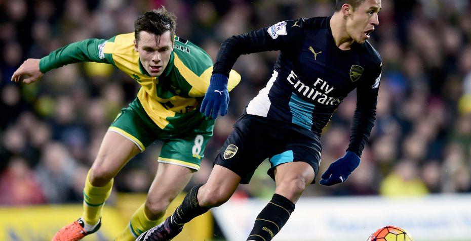 Arsenal-stjerne: Kan ikke sove, når jeg ikke scorer | PLBOLD.DK