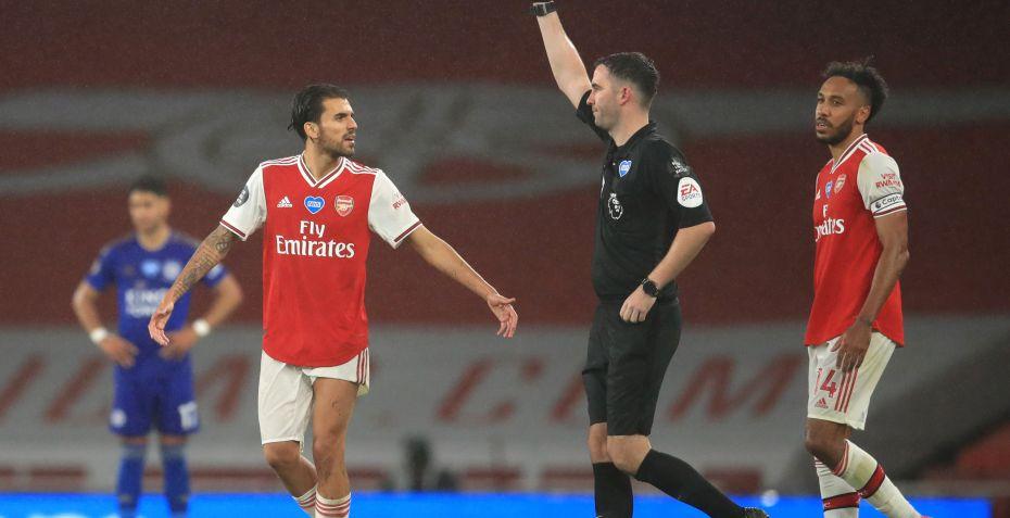 Arsenal Tabelle