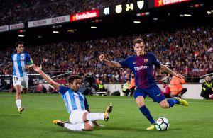 Marco Silva bekræfter interesse i Barcelona-back